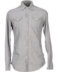 DSquared² Shirt - Lyst