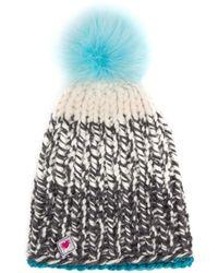 Frauenschuh - Angie Beanie Hat - Lyst