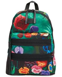 Marc By Marc Jacobs - X Disney 'alice In Wonderland - Domo Arigato Packrat' Backpack - Lyst
