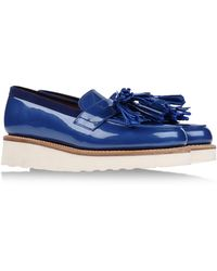 Grenson Loafers - Lyst