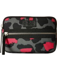 Marc By Marc Jacobs | Domo Arigato Leopard Mini Tablet Case | Lyst