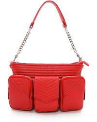 L.A.M.B. | Carina Shoulder Bag | Lyst