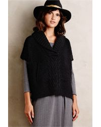 Seen, Worn, Kept - Fairfield Cable Stitch Pullover - Lyst