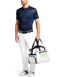 BOSS Green - Weekender Bag 'Gimmy' - Lyst