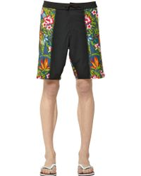 Y-3 | Stretch Techno Jersey Swimming Shorts | Lyst