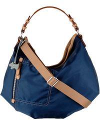 Radley Blue Shoulder Bag 26