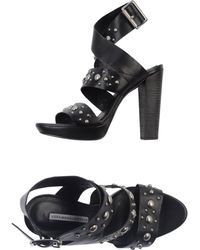 Vera Wang Lavender - Sandals - Lyst
