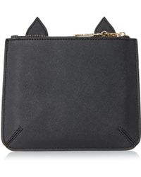 Dune - Kitty Coin Purse - Lyst