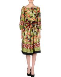 Philosophy di Alberta Ferretti Women'S Suit - Lyst