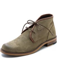 Wolverine 1883 Orville Leather Desert Boots - Lyst