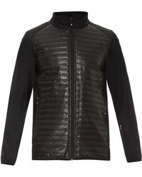 Lacroix - Quilted Performance Jacket - Lyst