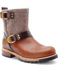 Woolrich Ginger Baltimore Short Boots - Lyst