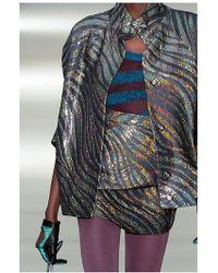 Vivienne Westwood | Hologram Jacket | Lyst