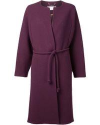 Chloé Robe Coat - Lyst