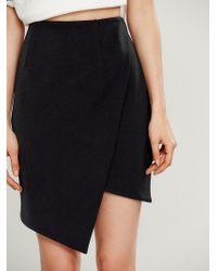 Keepsake - Womens Up All Night Skirt - Lyst