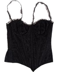 Cadolle - Bustier - Lyst