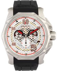 Orefici Watches - Ej Viso Limited Edition Watch - Lyst