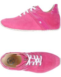 Fabi Low-Tops & Trainers - Lyst