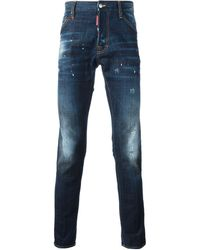 DSquared2 Cool Guy Jeans - Lyst