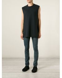 DRKSHDW by Rick Owens 'Torrence' Jeans - Lyst