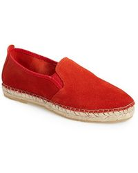 Free People - 'freeway' Espadrille - Lyst