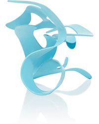 Rosie Assoulin - Roxanne Assoulin For Cielo Small Sculptural Ring - Lyst
