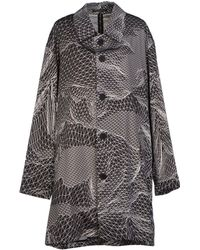 Christopher Kane Full-length Jacket - Lyst