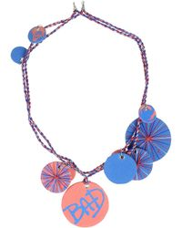P.a.m. Perks And Mini - Necklace - Lyst