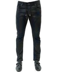Diesel Black Gold Type-246-Jeans black - Lyst