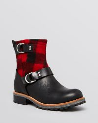 Woolrich - Booties - Baltimore - Lyst