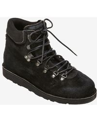 Diemme - Haircalf Lace Up Sneaker Ski Boot - Lyst