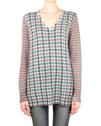 Equipment Whitney Over-Sized Cashmere Pull - Lyst