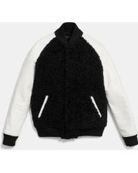 Shop Men&39s COACH Jackets from $398   Lyst