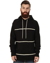 Crooks And Castles Takeshi Knit Hooded Pullover - Lyst