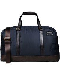 Ecoalf Luggage