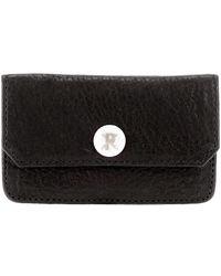 Parabellum - Identification Wallet - Lyst