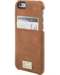 Hex The Iphone 6 Solo Wallet Case - Lyst