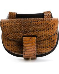 Newbark Eva Shoulder Bag - Lyst