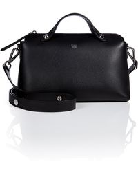 Fendi Leather by The Way Bag - Lyst