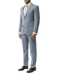 Richard James Hyde Wool Suit - Lyst