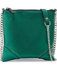 Gx By Gwen Stefani - Heaven Chain-strap Crossbody Bag - Lyst