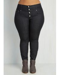 Judy Blue | Karaoke Songstress Jeans In Black - 1x-3x | Lyst