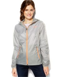 The North Face Cyclone Windbreaker Hoodie - Lyst
