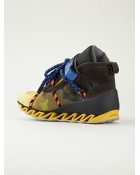 Bernhard Willhelm - 'Himalaya' Sneakers - Lyst