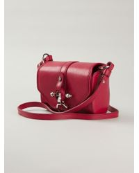 Givenchy Obsedia Small Cross-body Bag - Lyst
