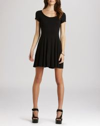 BCBGeneration Dress - Fit And Flare - Lyst