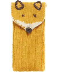 Joules - Pawsfield Fox Phone Case - Lyst