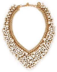 Venessa Arizaga - 'dancing Queen' Necklace - Lyst