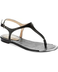 Charles By Charles David Basque Sandals - Lyst