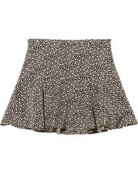 Otte New York Morgan Skirt - Lyst